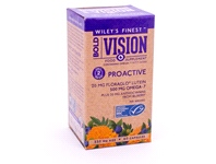 Wild Alaskan Fish Oil Bold Vision Proactive (60 Caps)