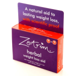 zotrim ( 180 tabs) - ONE MONTH supply - for slimming