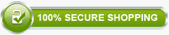 Secure Shopping Online - 100% Secure
